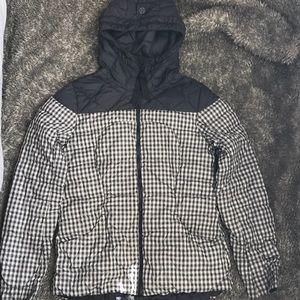 Authentic lululemon Down jacket